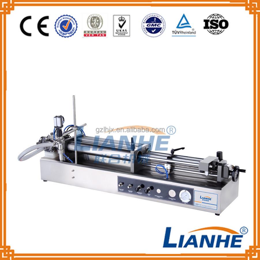 pneumatic filling machine