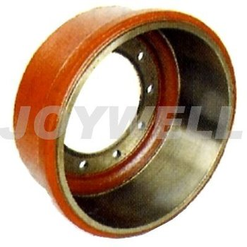 HI-NO BRAKE DRUM FRONT FOR JAPANESE TRUCK ( MCR / LFS / LSH ) SPARE PARTS
