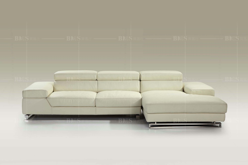 White Italian Natuzzi Leather Sofa Outlet Buy Natuzzi