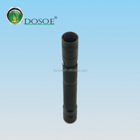 2 AAA mini led flashlight dental torch for doctors