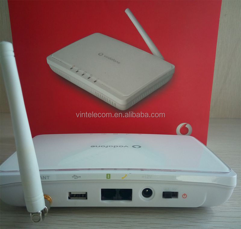 Brand new GSM fixed cellular terminal/ GSM FWT with 900/1800 MHz Vodafone RL400