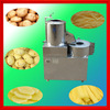 Trade Assurance automatic potato peeling and cutting machine
