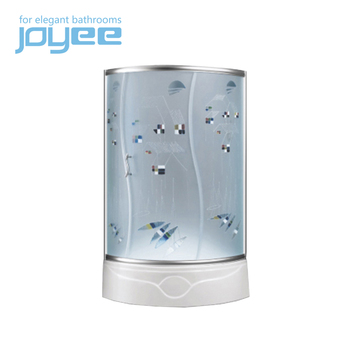 JOYEE bathroom shower cabin price bath shower cabin