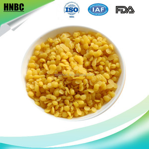 High purity refined bulk beeswax 100% all natural bees wax