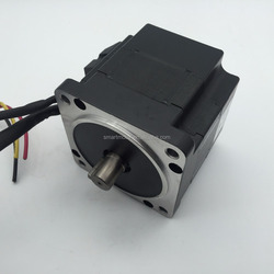 86BL 12v 24v 36v 48v electric bldc motor with power upto 800w