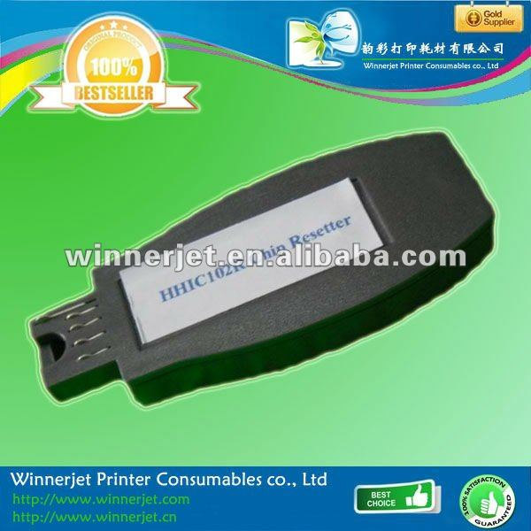 Top Quality universal chip resetter for HP 82 84 85 88 printer
