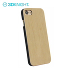 Top Quality Maple recover wood case,small wooden phone case uk for iPhone 7/6