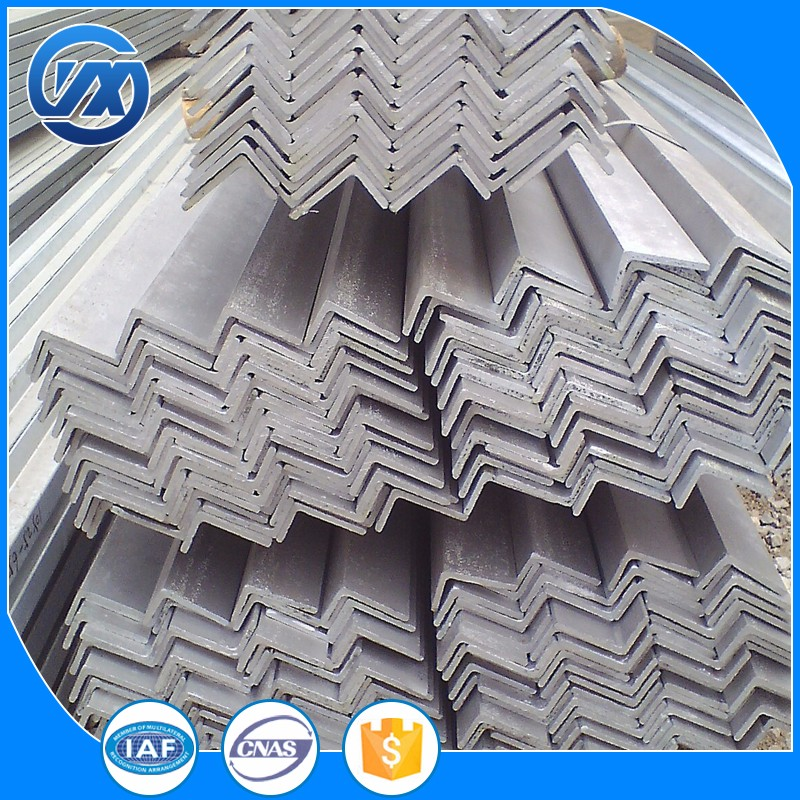 Wholesale building materials stainless steel angle