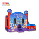 Customize lovely hot sale black mickey mouse inflatable bouncer
