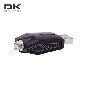 Best selling dank smoke cable wireless 510 ego battery charger
