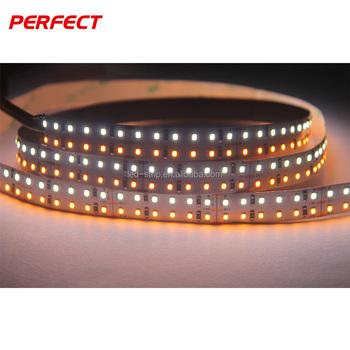 Super brightness smd 2216 led strip cct adjustable 24v low voltage super brightness smd 2216 led strip cct adjustable 24v low voltage aloadofball Images