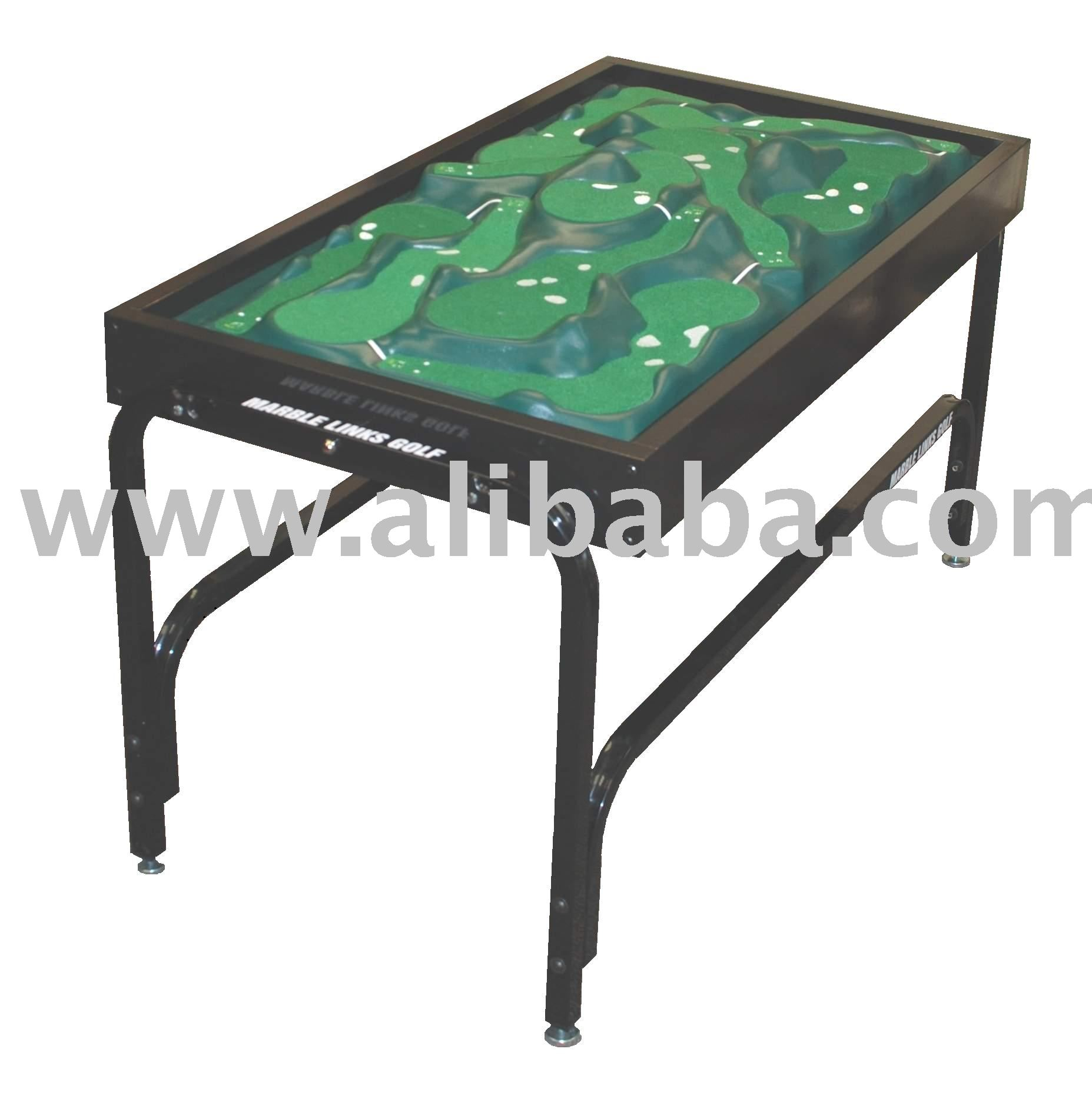 Marble Links Golf Table Golf Game Buy Golf Product on Alibaba