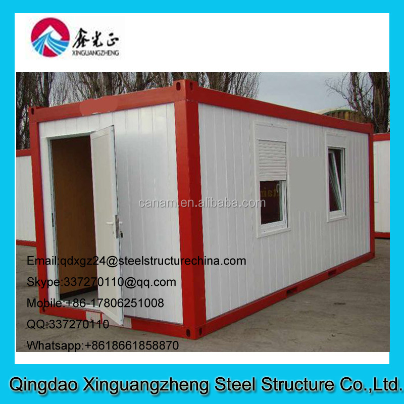 New style prefabricated stable house container office for sale