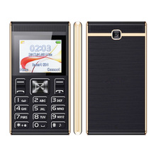 ICard <span class=keywords><strong>K2</strong></span> Ultra Slim 1.77 인치 스크린 China 방법 Drv Frq Keypad Credit Card Size Mobile Phone 와 카메라