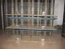 Layer rabbit cage (anping factory)