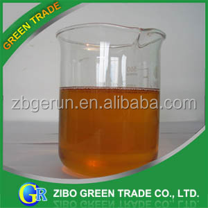 Cation modifying agent, mainly used for bathing dyeing of cellulose fibers garment coating dyeing