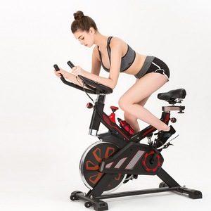 Home use high quality Magnetic Exercise Spinning Bike