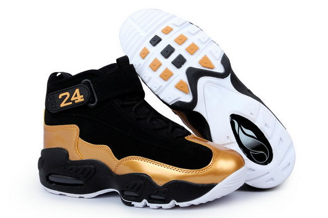 Mens Griffeys Shoes Size