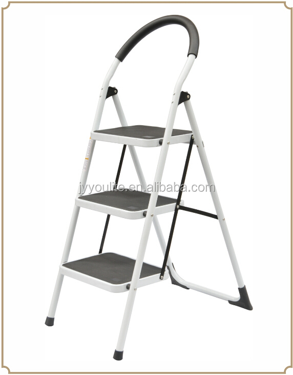 High-grade smart telescopic ladder parts