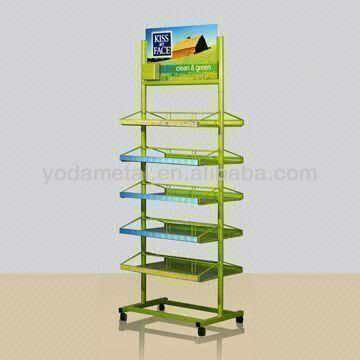 Point of Sale Display Stand