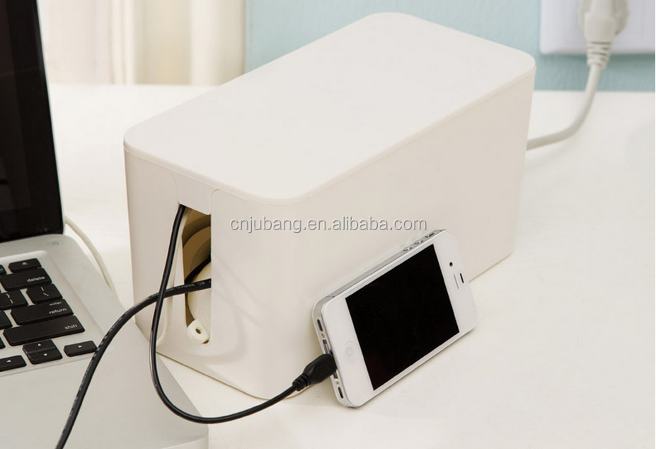 Beste Verkauf Bunte Kabel Box Kabelmanagement Draht Veranstalter ...