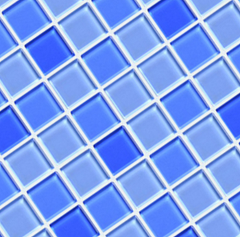Gl Mosaic Bathroom Accessories Shower Room Wall Tiles Blue Pool Tile Kg
