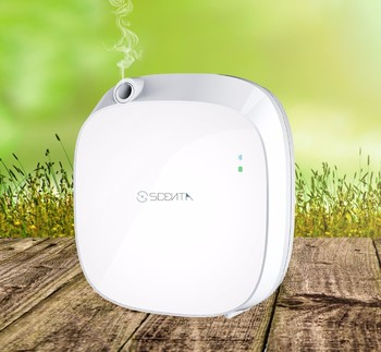 usb aroma diffuser portable with app control