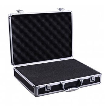 Hot sale cheap price custom aluminum flight carrying case for equipment transportation