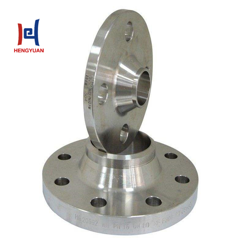 ANSI B16.5 Stainless Steel Weld Neck Blind Flange 304 316 Used In Consruction