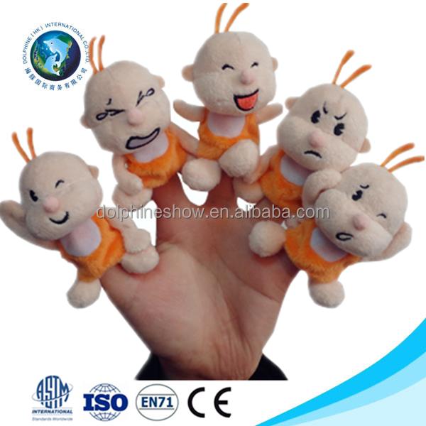 Norme europ enne en peluche emoji marionnette doigt personnalis mignon doux en peluche poup e - Norme europeenne en 13241 1 ...