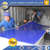 rigid surface transparent color plastic sheet acrylic laser cutting 3mm
