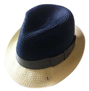 02f9a6e8c761b Gambler Straw Hats Wholesale