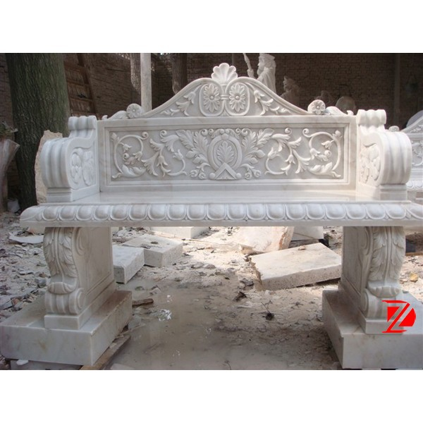 Natural Stone Garden Bench With Back   Buy Stone Garden Bench,Natural Stone  Garden Bench,Stone Garden Bench With Back Product On Alibaba.com
