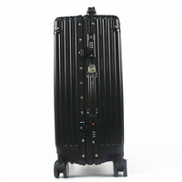 New Design High Quality Factory Suitcase Printing Cartoon Girls 4 Wheels Travel PC+ABS PC Hard Shell Luggage