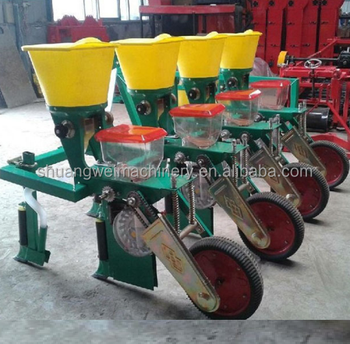 4 Rows Tractor 3 Point Hitch Corn Seed Planter 2byf 4 For Sale Buy
