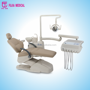 Mermaid Design Lady & Children Dental Chair most economic dental equipment and hot selling dental unit