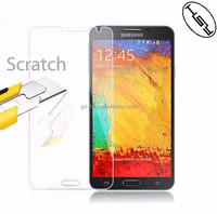 HUYSHE anti-broken sreen glass 9H tempered glass 0.3mm for Samsung Galaxy Note 3 Neo screen protector tempered glass