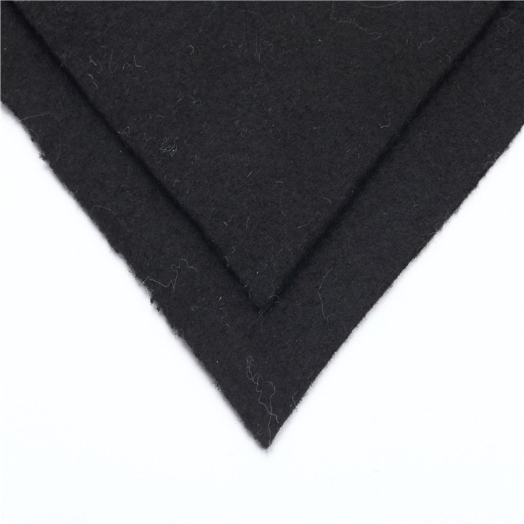 Polyester Staple Fiber <strong>Nonwoven</strong> <strong>Geotextile</strong> Felt <strong>Fabric</strong> for Coastal Protection