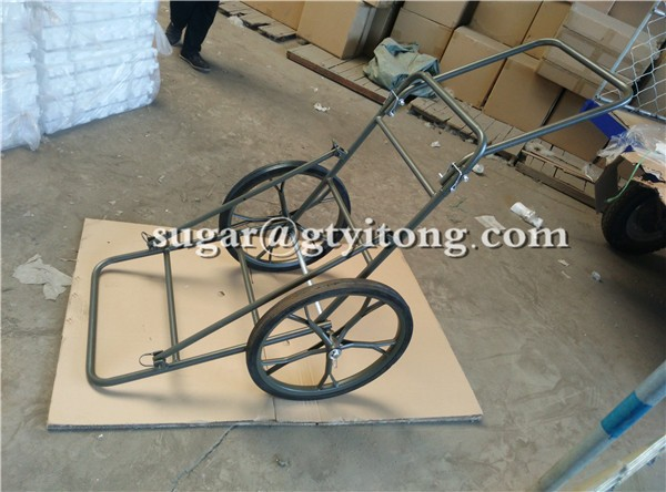 China supplier Animal Game Dolly deer Cart foroutdoor hunting equipments