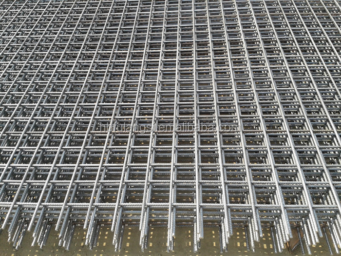Factory Price Construction Steel Reinforcing Concrete Slab