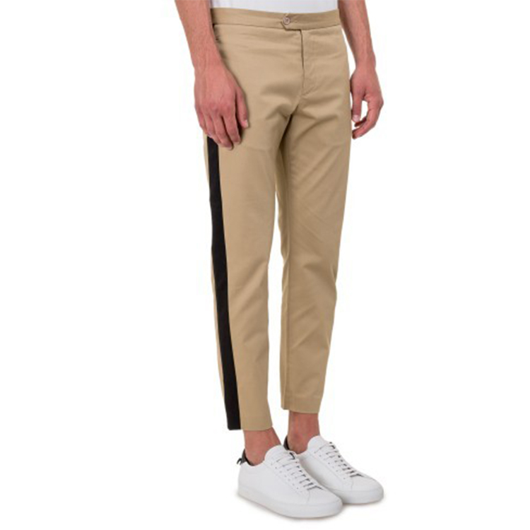 acea3e690f0 Our Factory. FAQ. 2017 New Look Casual Mens Cotton Summer Long Slim Fit  Trousers
