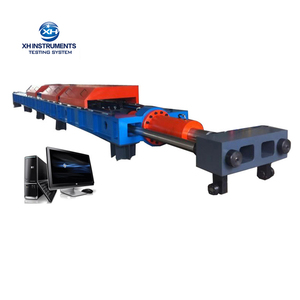 wire rope Horizontal Tensile Tester +wire rope strength testing machines