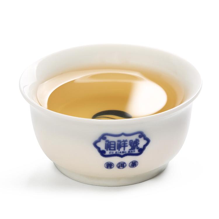 2018 China hand made Yellow Tea Fannings For diabetes benefits loose yellow tea - 4uTea | 4uTea.com