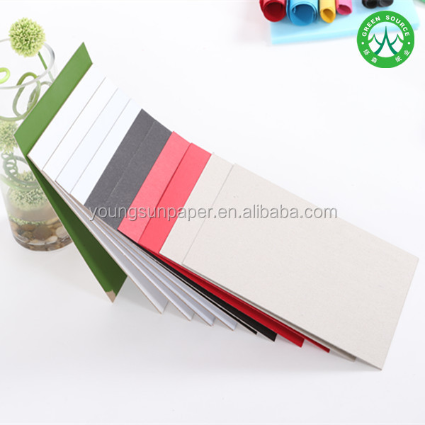 High quality C1S/C2S coated paper/duplex board made in china