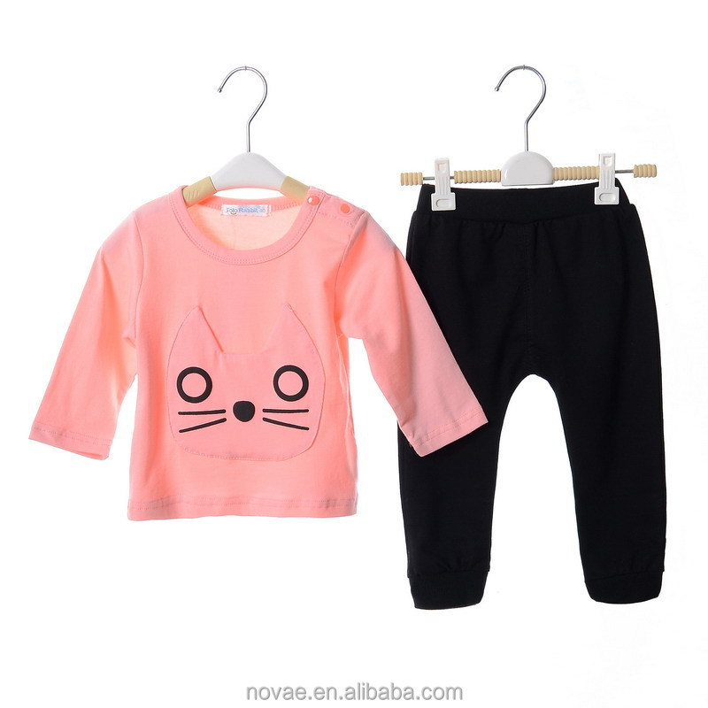 9a76d8517623 Wholesale Baby Boys Girls Clothes 0-1 Year Old Kids Clothing Sets ...