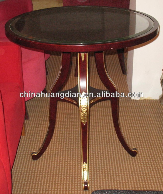 Antique Round Wooden Side Table, Antique Round Wooden Side Table Suppliers  And Manufacturers At Alibaba.com
