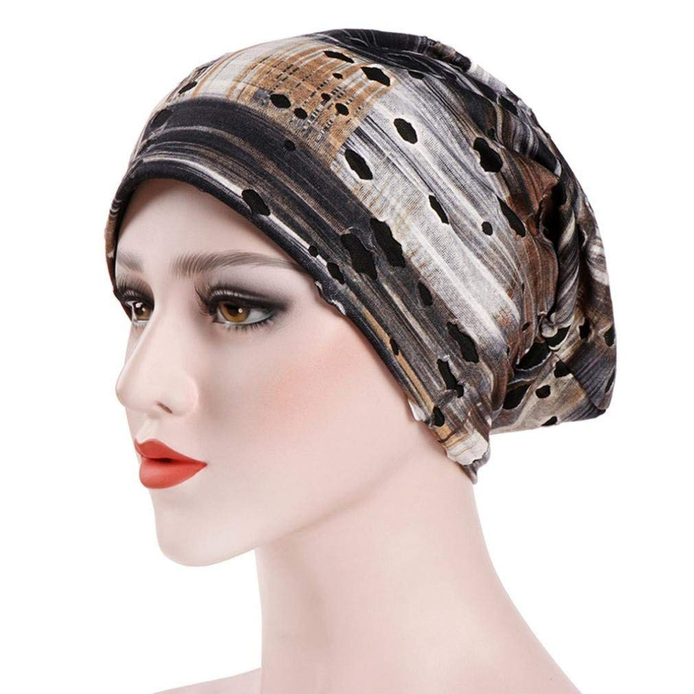 9d629ead6e216 Get Quotations · Women s Beanie Chemo Cancer Hats