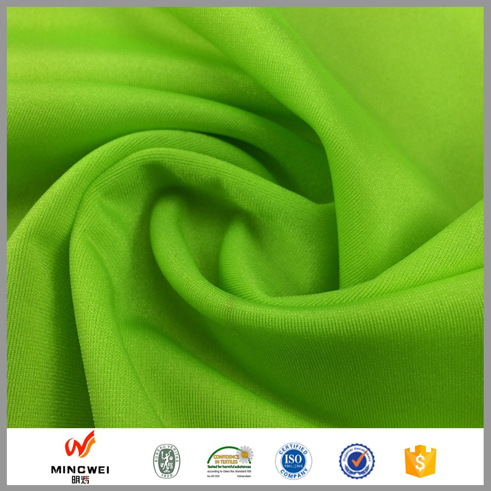 Dyed Stretch Fabric for Ladies Under Garments and Sportswears