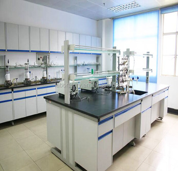 Used Industrial Chemical Workstation Bench/chemistry Workbenches/chemistry  Lab Bench Shower - Buy Chemistry Lab Workstation,Chemistry Lab