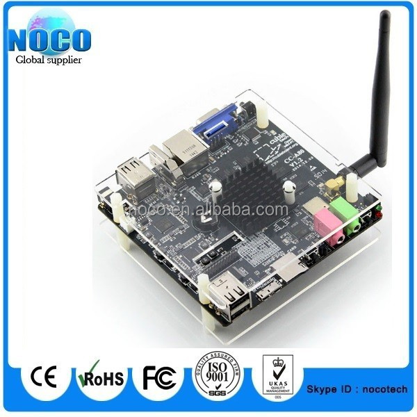 Wholesale Alibaba Ubuntu Mini Pc Single Board Computer A80 ...